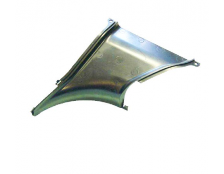 Hayter Throwplate 410059 Genuine Replacement for Harrier 41 410A