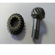 Hitachi Genuine Gear Pinion Set for CG27 Brushcutters 6688882