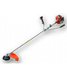 Webb PK35CH Straight Shaft Brush cutter