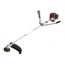 Webb PK45CH Straight Shaft Brush cutter