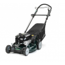 Hayter R53S E/S Self Propelled Petrol Recycler Lawn mower
