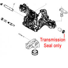 John Deere Transmission Seal (Pair) M119836