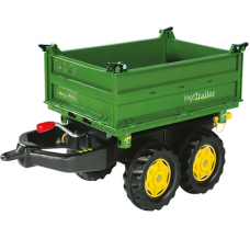 John Deere Toy Mega Trailer