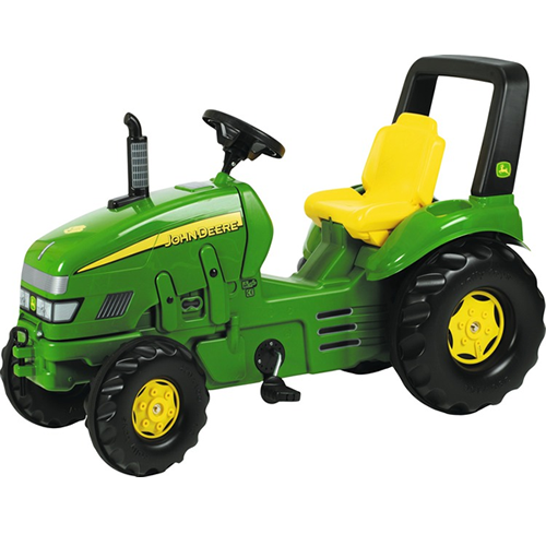 Pedal Tractor Parts : John deere pedal tractor