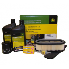 John Deere JDLG186 Engine Service Kit