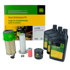 John Deere JDLG189 Engine Service Kit