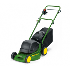John Deere R40EL 40cm Mains Electric Lawn mower