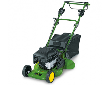 John Deere R43RVE E/S Self Propelled Rear Roller Lawn mower