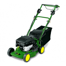 John Deere R43VE E/S Self Propelled Petrol Lawn mower