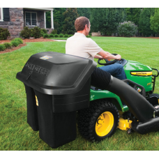 John Deere Grass Collector for X110, X120, X125 and X145 tractors