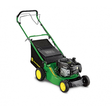 John Deere Run 41 Self-Propelled Petrol Lawn mower