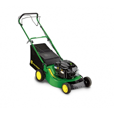 John Deere Run 51 Self Propelled Petrol Lawn mower