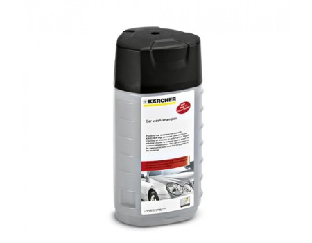 Karcher Plug & Play Car Shampoo for Karcher X Range