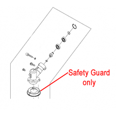 Mitox Replacement Brushcutter Safety Guard (MIBG305.12.4-9)