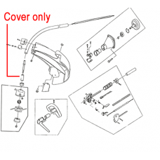 Mitox Replacement Brushcutter Cover (MICG230E.2-4)