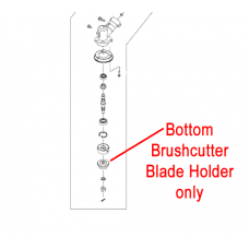Mitox Replacement Brushcutter Holder – B (MICG305F.1-3)