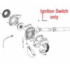Mitox Replacement CE Ignition Switch (MIEBV260.4A)