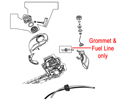 Freedom Electric Scooter Wiring Diagram