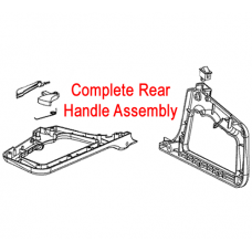 Mitox Rear Handle Assembly HTD600 MISLP600B.1