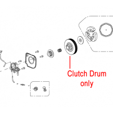 Mitox Chainsaw Clutch Drum (less bearing) MIYD38-3.01.13.00-1