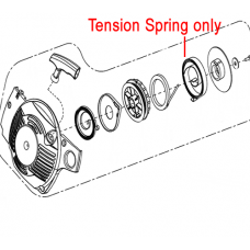 MITOX Replacement Tension Spring (MIYD38-5.12.00-5)
