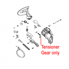 Mitox Replacement Chainsaw Tensioner Gear (MIYD45.04.00-26)