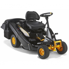 McCulloch M105-77XC Compact Lawn Rider