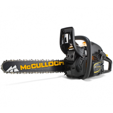 McCulloch CS410 45cm Petrol Chain saw