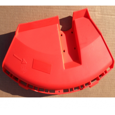 Mitox Replacement Brushcutter Blade Guard – Red (MICG420.7.1-1)