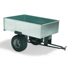Mountfield Galvanised Cart