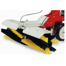 Mountfield Manor 95H - Brush Attachment