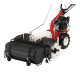 Mountfield Manor 95H - Brush with Collector