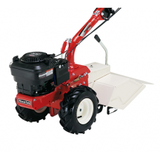 Mountfield Manor 95H - Rear Cultivator