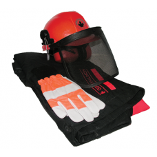 Northwood 3 Piece Chainsaw Safety Kit