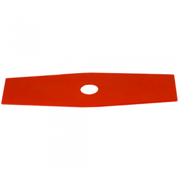 """10"""" Oregon 2 Tooth 1.4mm Thick Brushcutter Blade 295491-0"""