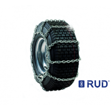 RUD Ladder Snow Chains For 15 x 6.00-6 And 15 x 4.50-8 Tyres