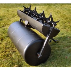SCH 36 inch Budget Lawn Care System - Aerator - SCBA