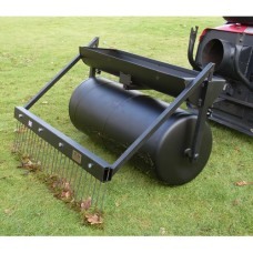 SCH 36 inch Budget Lawn Care System - Moss Rake Attachment - SHBMR