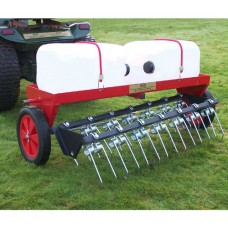 SCH 40 inch Grass Care System - Heavy Duty Dethatcher Attachment - SCDTC