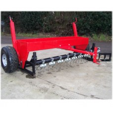 SCH 48 inch Grass Care System - Area Maintenance Unit - SCAM48