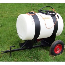 SCH GWCE Towed Water Cart with 12v Pump