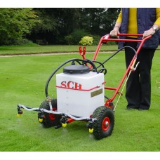 SCH Power Sprayer PSP (towed or hand-propelled)