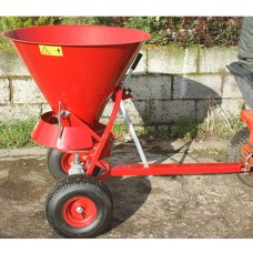 SCH 100 litre Towed Fertiliser Broadcaster - TBS100