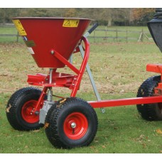 SCH 50 litre Towed Fertiliser Broadcaster - TBS50