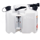 Stihl Transparent Combination Fuel Canister 0000 881 0123