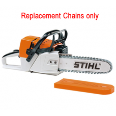 Stihl Toy Chainsaw Replacement Chain Set
