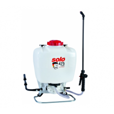 Solo SO 475/D 15 Litre Diaphragm Back Pack Garden Sprayer