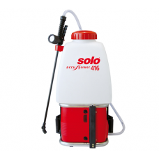 Solo 416LI Pro 20 Litre Battery Powered Back Pack Sprayer