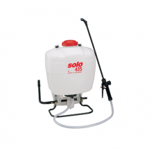 Solo SO 435/P 20 Litre Piston Pump Back Pack Sprayer