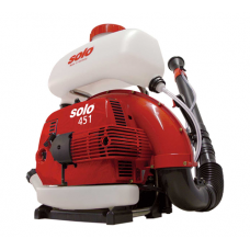 Solo 451-02 21 Litre Petrol Backpack Mist Sprayer